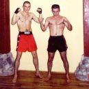 KING & KOLARIČ-MAKOTO LJUBLJANA 14.12.2002