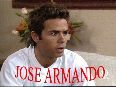 Jose Maria Torre - Jose Armando - foto