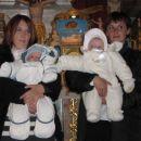 moj in Patricin krst