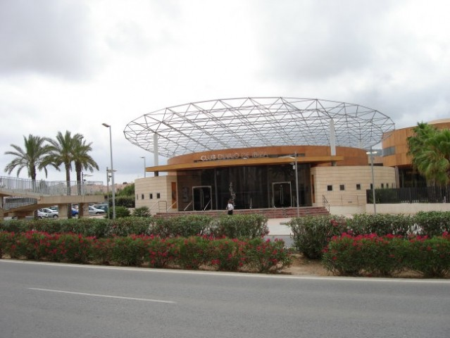 IBIZA 2007 - foto