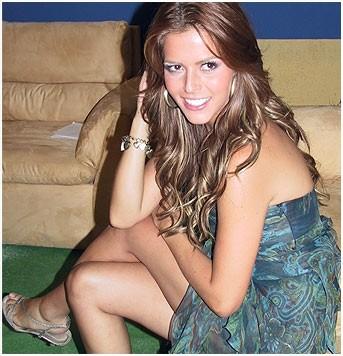 Bellezas indomables-Maria Fernanda - foto