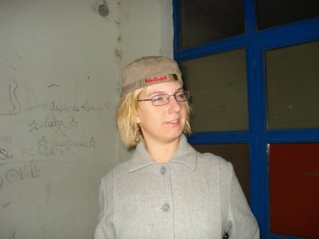 Anitin rojstni dan:) - foto