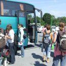 ouf final destination, Dolgi most - Ljubljana