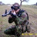 Killer tokrat v vlogi Sovjetskega sniperja: Vasilj Zajcev... LOL