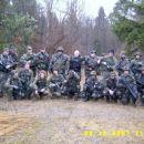 2- gasilska 21 članov Paravojaških upornikov od 39 skupno!