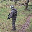 Marč - 4.vod TL v akciji!