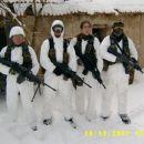 101 airborn divizija! Pripravljena za akcijo!