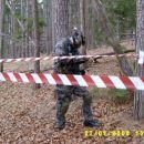 Poveljnik sil / Sovjetov detaljno bere in se odloča o nadaljnih taktiki v scenariju.