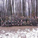 38 - 3.2.2008 Medklubski spopad / Grosuplje:
