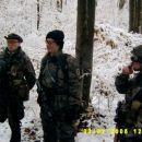 Od leve proti desni: Mikk-i TL / Alfa team, Snupy-MD, Killer-SNP.