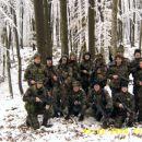 Pripadniki Kober 1.napadalna enot Rusov v tokratnjem scenariju.
