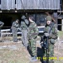 39 - 17.2.2008 Lom / Dražnik: HDCO-2 kordinat