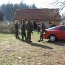 41 6.4.2008 Lom/Dražnik MESTO PREKLETIH