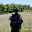 Archer 3.vod poveljnik uporniške sekcije v dotičnem scenariju!