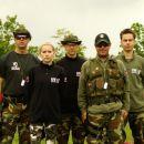 SWAT-ekipa from Ptuj.