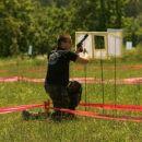 Ena od največjih pištol na tekmovanju: Hi-Capa 7.2