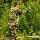 Ranger predstavnik Moran!