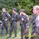 6.vod prvi z desne: PERO.
