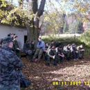 Debrifing poveljnika sil U.S.Army