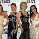 Billboard de la musica Latina 07