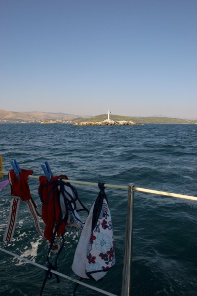 Sailing - julij '07 - foto