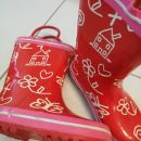 Škornji 25
