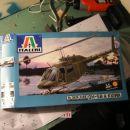 BELL OH-58 A KIOWA