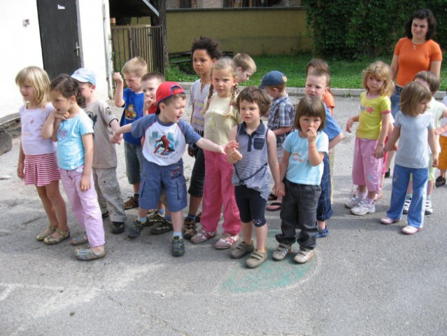 Junijada - ponedeljek (2. 6. 2008) - foto