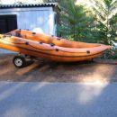 metzeler boat