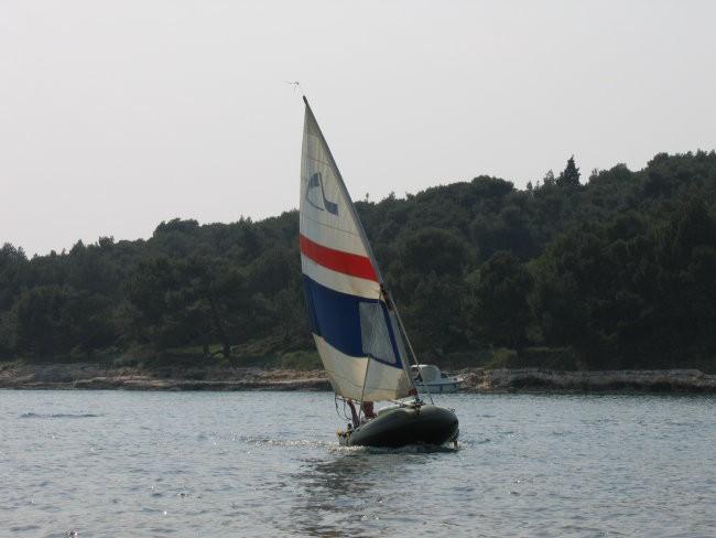 E-sailing - foto povečava