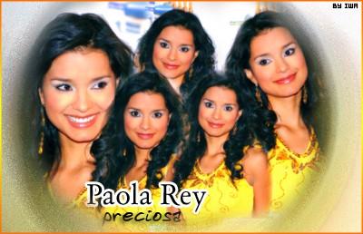 Paola Rey-blendy - foto