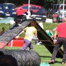 Agility tekma KD Ljubljana 1.9.2007