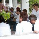 Odločanje o lokaciji naslednjega kongresa Odločitev: EGIPT 2008 Jaz pa zelo pozorno posl
