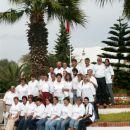 Skupinska slika Independence International - Letni kongres TUNIZIJA 2007