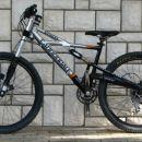 FR bike